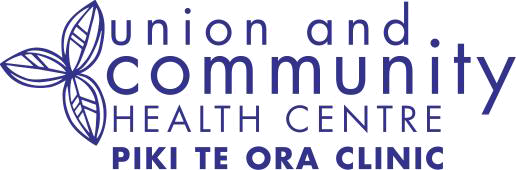 Piki Te Ora – Union and Community Health Centre logo